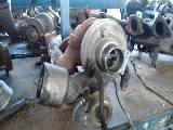 Turbolader Ford Mondeo 2 1.8l 97FF6K682AD